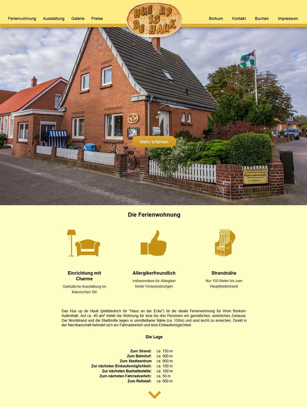 daniel koch - mediendesign | design-koch.de, Hause ideen